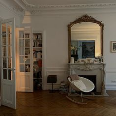 Dream Home Design, House Design, Appartement New York, Dream Apartment, Aesthetic Room Decor, New Wall, House Rooms, New Room, Room Inspiration