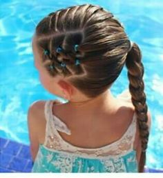 Cute peinado recogido
