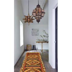 """Résultat de recherche d'images pour """"tapis berbere couloir"""""""
