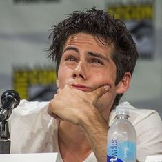 Best pics of Dylan ( Dylan O'brien, Teen Wolf Stiles, Teen Wolf Cast, Dylan O Brien Cute, O Brian, Hollywood, Maze Runner, Reaction Pictures, Beautiful Boys