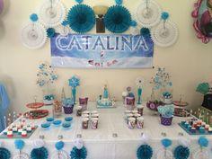 decoration party