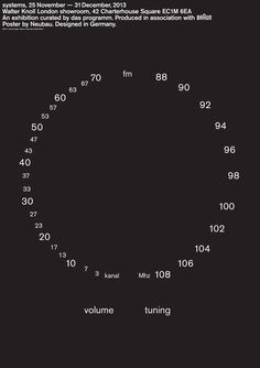 systems print collection - dieter rams design tribute - less but bigger series - neubau