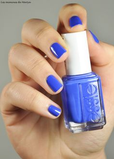 Buttler Please // Essie. This is my fave
