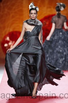Mercedes Benz Fashion Week Madrid: Francis Montesinos