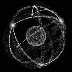 Optically Addicted — More from the Wonderful Nickvdg Motion. Illusion Kunst, Illusion Art, Animation, Anim Gif, Trippy Gif, Illustration Art, Illustrations, Generative Art, Glitch Art