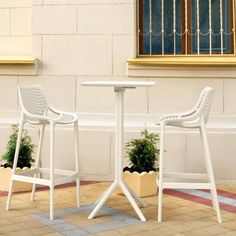 Outdoor Bar Sets, Outdoor Bar Table, Bar Stool Chairs, Bar Stools, Patio Dining, Dining Set, Resin Table Top, Resin Furniture, Bistro Set