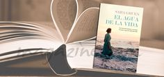"#LibroDeLaSemana: ·El agua de la vida"" de Sara Gruen"