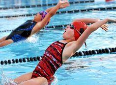 SWIMMING: Souderton having a blast and swimming fast