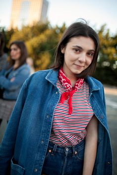 The best of street style during #PFW. [Photo: Kuba Dabrowski]