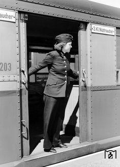1942 S-Bahn Berlin