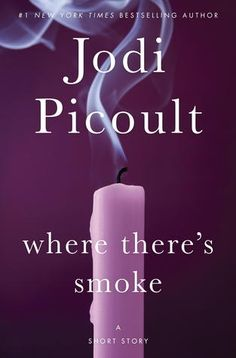 My first time reading anything by Jodi Picoult and I really liked it. Humor, intrigue and tragedy were all here. I'm looking forward to the next book with Serenity in it.