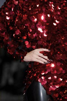 Color inspiration| Rosso | http://www.theglampepper.com/2015/12/25/color-inspiration-rosso-2/