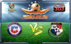 Prediksi Skor Chile Vs Panama 15 Juni 2016