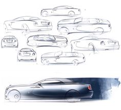 Sasha Selipanov Exterior Designer Of The Bugatti Vision