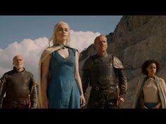 "The Explosive Full ""Game Of Thrones"" Season 4 Trailer Has Arrived. April 6 seems so far away"