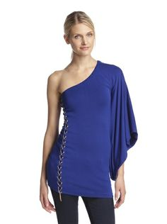 This gets everything right! Eye catching and very classy. Sky Women's Nadya Top at MYHABIT $79