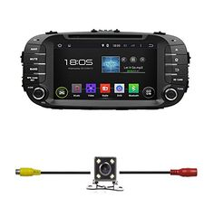Special Offers - BlueLotus 8 Android 4.4.4 Quad Core Car DVD GPS Navigation for Kia Soul 2014 w/ RadioRDSBluetoothWIFISWCAUX In Free Backup Camera  US Map - In stock & Free Shipping. You can save more money! Check It (June 20 2016 at 02:05AM) >> http://cargpsusa.net/bluelotus-8-android-4-4-4-quad-core-car-dvd-gps-navigation-for-kia-soul-2014-w-radiordsbluetoothwifiswcaux-in-free-backup-camera-us-map/