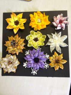 Ab Fab Designs: Sunflower