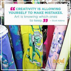 We like this. #moodfabrics