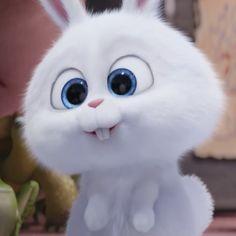 Rabbit Wallpaper, Cute Emoji Wallpaper, Cute Disney Wallpaper, Cute Cartoon Wallpapers, Cute Bunny Cartoon, Cute Cartoon Characters, Cute Cartoon Pictures, Snowball Rabbit, Images Disney