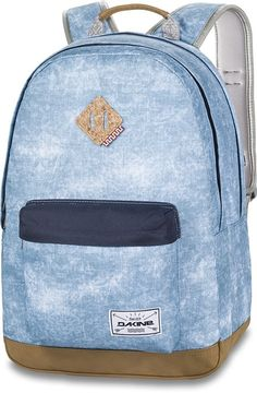 Vault 25L Beach #Dakine, available on samdamretail.be from 70.00 euro  #backpack #blue #casual