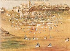 Όταν οι Έλληνες έστειλαν βόλια στους Τούρκους