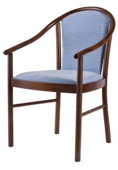 Cl sica b 24 cl sica silla con brazos en madera de haya y patas torneadas asiento en junco o - Sillas de comedor con brazos ...
