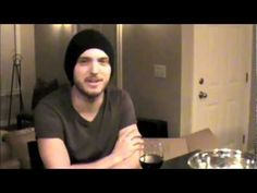 Exclusive interview with Alexander DeLeon. WARNING: You WILL fall in love with him.