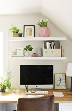 Cozy Spring Home Tour Home Office Ideas Cozy Home spring Tour Office Nook, Home Office Space, Home Office Design, Home Office Decor, Home Design, Interior Design, Home Decor, Office Furniture, Office Office