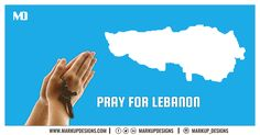 Can't believe that in the midst of this global pandemic, people in Lebanon is now facing another disaster. We send our prayers and deepest condolences to the Lebanese people. May God always guide you all. God bless you all.  #Lebanon #PrayForLebanon #MarkupDesigns God Bless You, Condolences, Lebanon, Digital Marketing, Believe, Prayers, Blessed, Face, Movie Posters