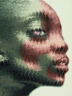 Juxtapoz Magazine - Paintings by Mikael Takacs