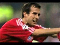 Finale Champ.Legue 2001  Bayern München-Valencia