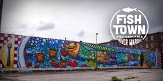 Philadelphia Neighborhoods: Fishtown
