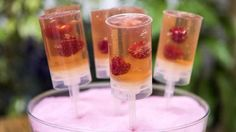 Get Fruit Punch Recipe from Food Network