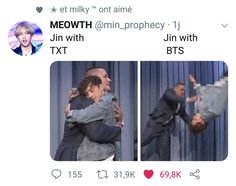 he aint playing around when it comes to bts Bts Memes Hilarious, Drama Memes, Entertainment, Tomorrow Will Be Better, Kpop, Pop Bands, Worldwide Handsome, Bts Jin, Fanart