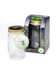 Electronic Firefly in Jar - My Pet Firefly