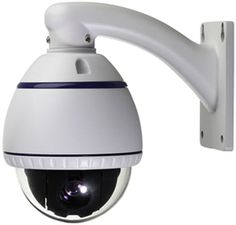 CCTV or Closed Circuit Television is the system where the video camera is used to transfer video signals to some monitor or television.  But then, the system signals will not be transmitted for public view. CCTV Surveillance Service Delhi NCR may be taken from a reliable company offering professiona