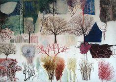 Big-Regent - Adrian Berg - studies