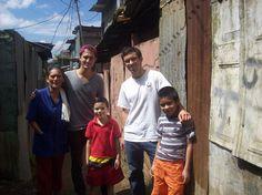 Volunteering in Costa Rica with International Volunteer HQ (IVHQ)