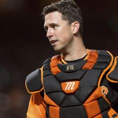 San Francisco Giants catcher Buster Posey announced Friday he's set to undergo season-ending surgery on his hip Monday. The procedure comes with a six- to eight-month recovery timetable. Pittsburgh Pirates Baseball, Baseball Guys, Baseball Park, Pittsburgh Steelers, Dallas Cowboys, Indianapolis Colts, Cincinnati Reds, Oakland Athletics, Oakland Raiders