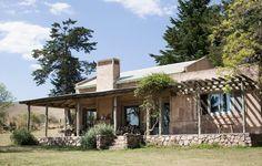 Pergola, Villa, Exterior, Outdoor Structures, Rustic, House, Decoration, Home Decor, Cottage House Designs