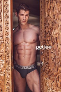 Steve Moriarty Steve Moriarty by Pat Lee   http://patlee.net #muscle #physique #fitness #fitfam #fitspiration