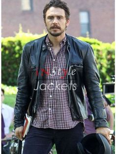 James Franco The Adderall Diaries leather jacket is now available at Instylejacket store and we are giving 50% off on this jacket, buy this jacket and avail free shipping offer.  #Jamesfranco #Theadderalldiaries #leatherjacket #menwear #menjackets #menfashion #fashion #fashionista #fashiontopia #sale