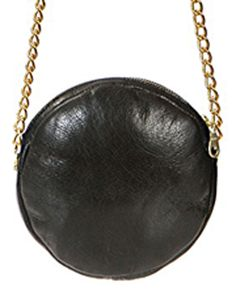331b85c6fb9 Back of JJ Winters studded circle cross-body bag style 330 Lucky Magazine,  Cross