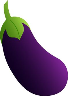 This high quality free PNG image without any background is about eggplant, purple egg-shaped fruit and dark purple. Drawing Lessons For Kids, Art Drawings For Kids, Art For Kids, Crafts For Kids, Preschool Colors, Preschool Art, Applique Designs Free, Funny Fruit, Baby Applique