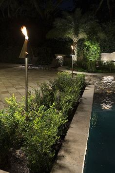 If you are an outdoor lover like me, you will most likely be inspired by many of these enchanting yet super easy DIY outdoor lighting ideas for patios, porches, backyard parties, and more! Outdoor lights are one of my favorite… Continue Reading → Backyard Walkway, Backyard Plan, Backyard Lighting, Outdoor Landscaping, Front Yard Landscaping, Outdoor Lighting, Lighting Ideas, Landscaping Ideas, Walkway Ideas