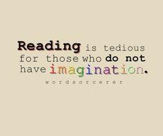 Read, Read, Read
