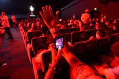 Brands, Artists Can Track Audience's Emotional States via #Wearables. http://www.psfk.com/2014/09/studio-xox-sensory-technology-platform.html
