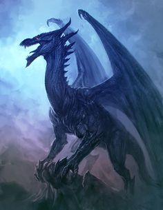 dark_dragon by_bmd247-