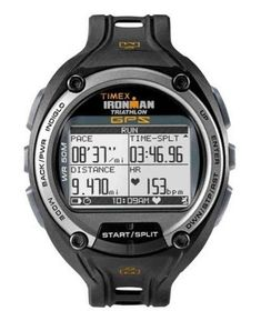 """Timex Timex Global Trainer Speed And Distance Gps Watch. Looking for great deals on """"Timex Timex Global Trainer Speed And Distance Gps Watch""""? Compare prices from the top online watch retailers. Save big when buying your favorite Digital Watches. Triathlon Watch, Timex Ironman Triathlon, Triathlon Training, Marathon Training, Sport Watches, Watches For Men, Gps Sports Watch, Timex Watches, Gps Watches"""